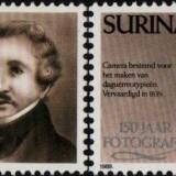 Surinam-Scott-Nr-845-846-1989
