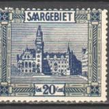 Saar-1922-city-hall
