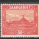 Saar-1922-slag-pile