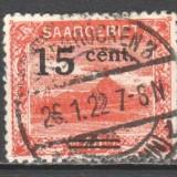 Saar-1921-slag-heap