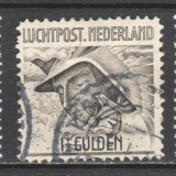 Netherlands-1929-Mercury
