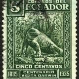 Ecuador-Scott-Nr-341-1936