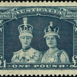 Australia-Scott-Nr-179a-1948