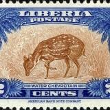 Liberia-Scott-Nr-284-1942