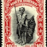 North-Borneo-Scott-Nr-187-1931