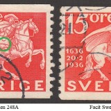Sweden-Facit-248A--248API-50p-compare-marked