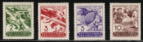 yugo 1950 aviationmeet