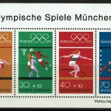 Germany-Munich-Olympics-2