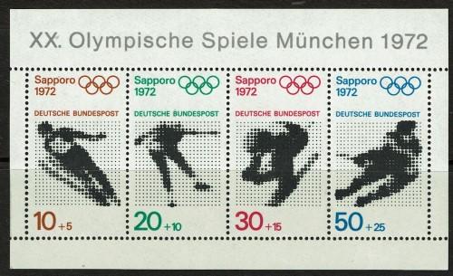 Germany Munich Olympics