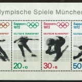 Germany-Munich-Olympics