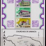 Jamaica-Churches
