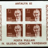 Turkey-Youth-Stamp-Show