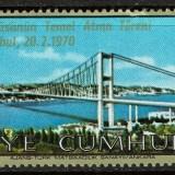 Bosporous-Bridge