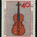 Germany-Violin-B505