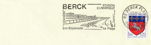 france berck weather
