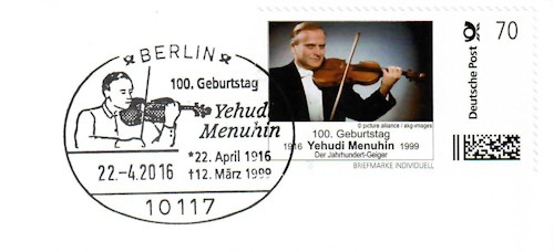germany menuhin