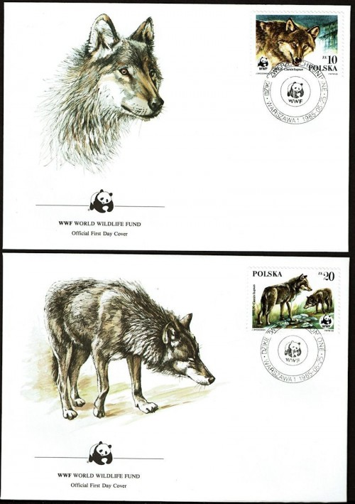 Wolves FDC 2