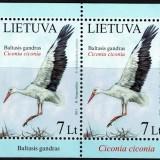 Lithuania-Bird