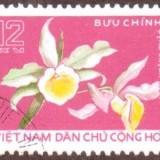 Vietnam-stamp-807u-North