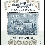 Poland-3476-Slania-1000th-1999