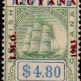 guyana1071