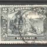 Belgium-1915-Annexation-of-the-Congo