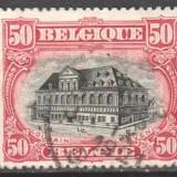 Belgium-1915-Louvain