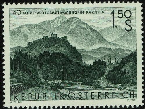 Austria-Scott-658-1960.jpg