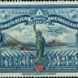 Nicaragua-Scott-C253-1940
