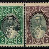 Albania-Scott-234-37-1928