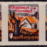Ireland-Christmas-Seals-1949