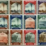 Tripolitania-73-78-C43-48-1934