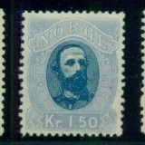 Norway-Scott-32-34-King-Oscar-II