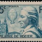 France-Scott-308-1936