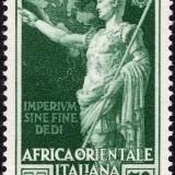 Italian-East-Africa-Scott-Nr-23-1938