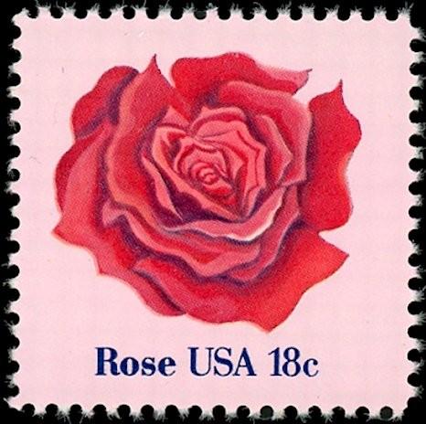 USA, Scott Nr 1876 (1981)