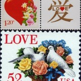 USA-China-Love