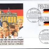 Germany-Scott-Nr-1612-1613-1990