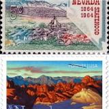 USA-Scott-Nr-1248-1964-and-4907-2014