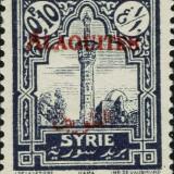 Alaouites-Scott-Nr-25-1925