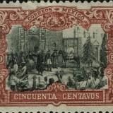 Mexico-Scott-Nr-318-1910
