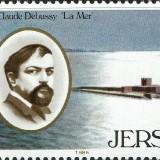 Jersey-Scott-Nr-355-1985