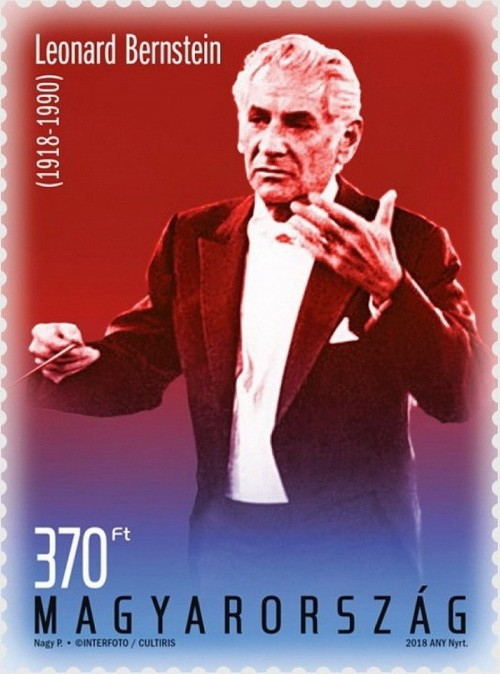 Hungary (2018) Dec 23, 1989 The first of two public performances of Beethoven's 9th, in West Berlin, conducted by Leonard Bernstein, celebrating the fall of the Berlin Wall.