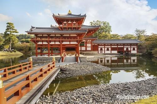 91 Kyoto to Uji6