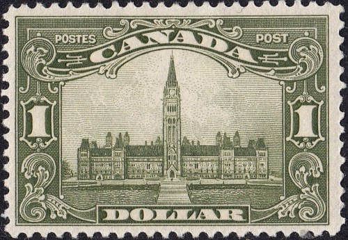 Canada, Scott Nr 159 (1929)