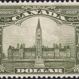 Canada-Scott-Nr-159-1929