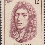 France-Scott-Nr-812-1956