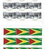 new-guyanese-stamps