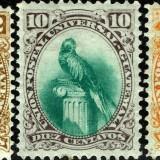 Guatemala-Scott-Nr-22_24_25-1881