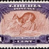 Liberia-Scott-Nr-283-1942